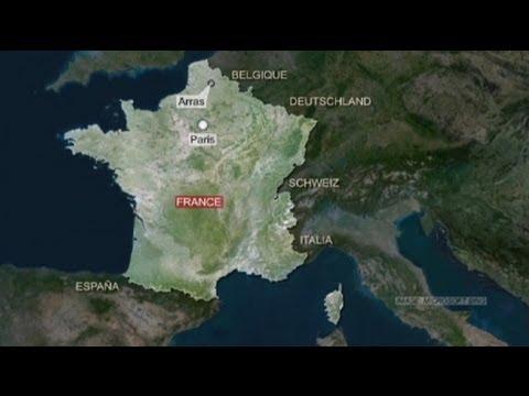 Un militaire arrêté pour un projet d'attaque contre une mosquée en France