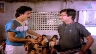 Andha Oru Nimidam - Kamal Hassan's Movie