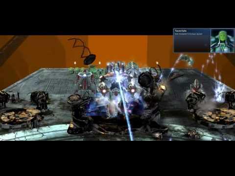 K.A.4-TV: Выпуск №20: Supreme Commander 2