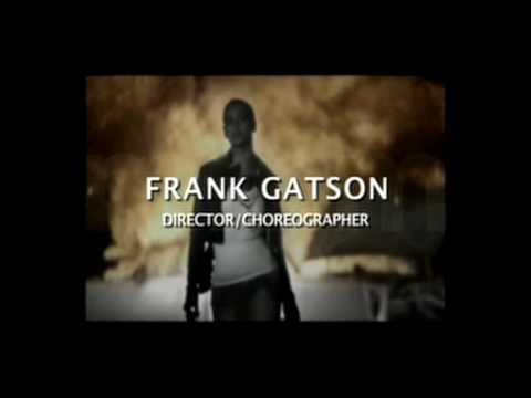 FRANK GATSON - SHOWREEL - CHOKOLATE