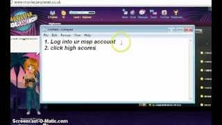 How To Get Fame And Star Coins (on MovieStarPlanet)