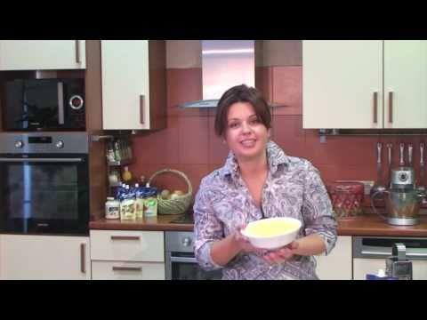 Как приготовить салат мимоза видео рецепт