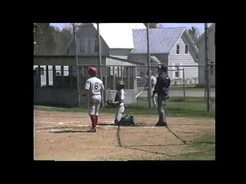 NAC - Saranac Lake Baseball  5-17-03
