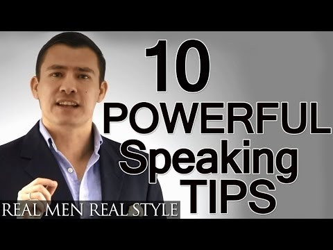 Dating advice 5 great body language tips