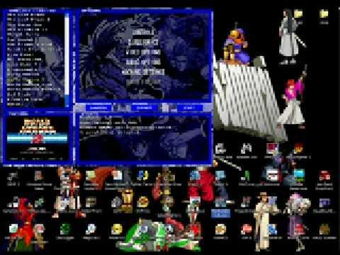 Emulador Neoragex 5.0 181 Juegos