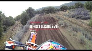 Jeffrey Herlings GoPro at McGrath's Ranch - vurbmoto