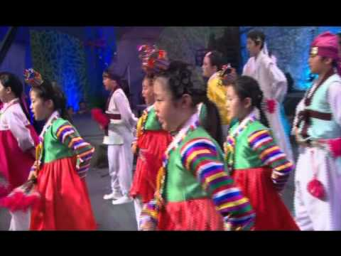 Iguazú en Concierto 2015 – BUSAN METROPOLITAN CHILDREN CHOIR