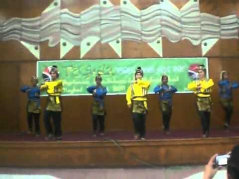 Kabumi - Seudati dance