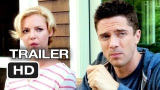 The Big Wedding Official Trailer #1 (2012) - Katherine Heigl, Robin Williams Movie HD