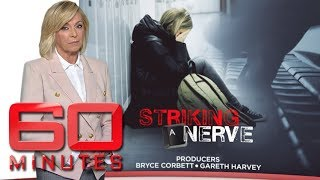 Striking a nerve - The father who attacked his daughter's alleged bully | 60 Minutes Australia