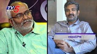 SS Rajamouli About Keeravani Tape Recorder Incident