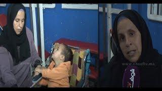 مأساة.. طفل من أسرة فقيرة يعاني من مرض نادر يحتاج للمساعدة وأمه تستغيث   |   حالة خاصة