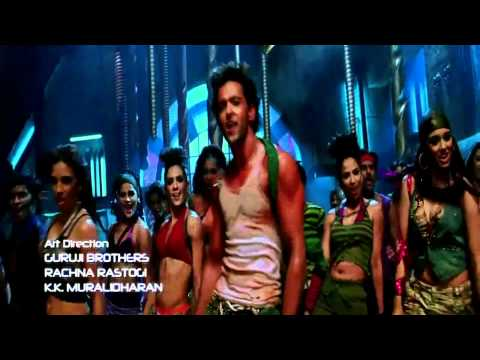 Dhoom Again (Full Song) - Dhoom 2 (2006) -HD- 1080p -BluRay- Music Videos -oHDl2TY2q5E