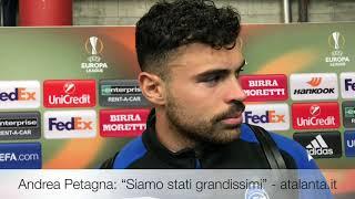Andrea Petagna: