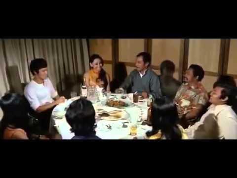 ĐƯỜNG SƠN ĐẠI HUYNH VỚI LÝ TIỂU LONG - PHIM HỒNG KÔNG - 1971