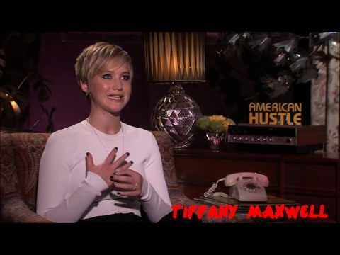 Jennifer Lawrence - Funny Moments (Part 21)