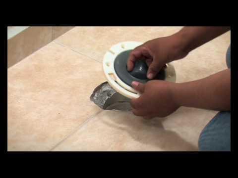 Instalaci n brida flexible coflex youtube for Como colocar una mochila de inodoro