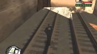 Mision Secreta Gta San Andreas (laboratorio De Ciberbots