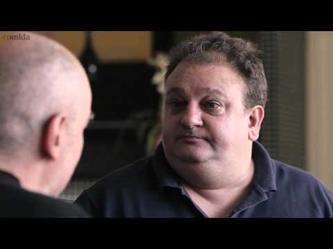 Entrevista com Chef Jacquin