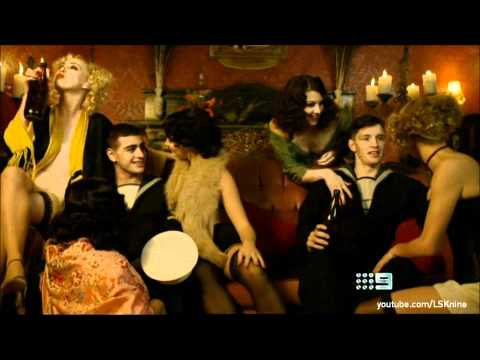 Underbelly Razor 2011: NEW PROMO LONG (Rolling In The Deep - Adele)