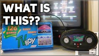 That Weird 90s Game Console | Nostalgia Nerd
