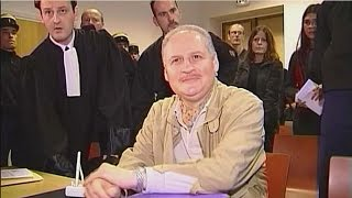 فرنسا: الادعاء العام يطالب بحُكم ثالث بالسجن المؤبد في حق كارلوس | قنوات أخرى