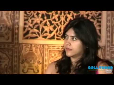 Ekta Kapoor Speak About Priyanka Chopra's Dad