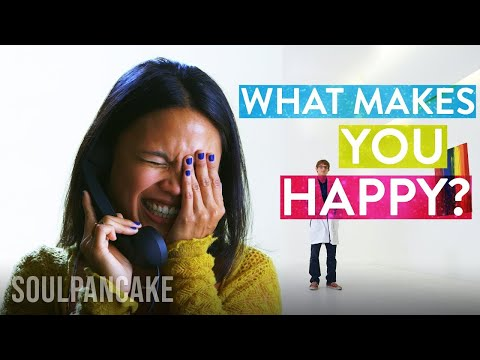 The Science of Happiness - An Experiment in Gratitude