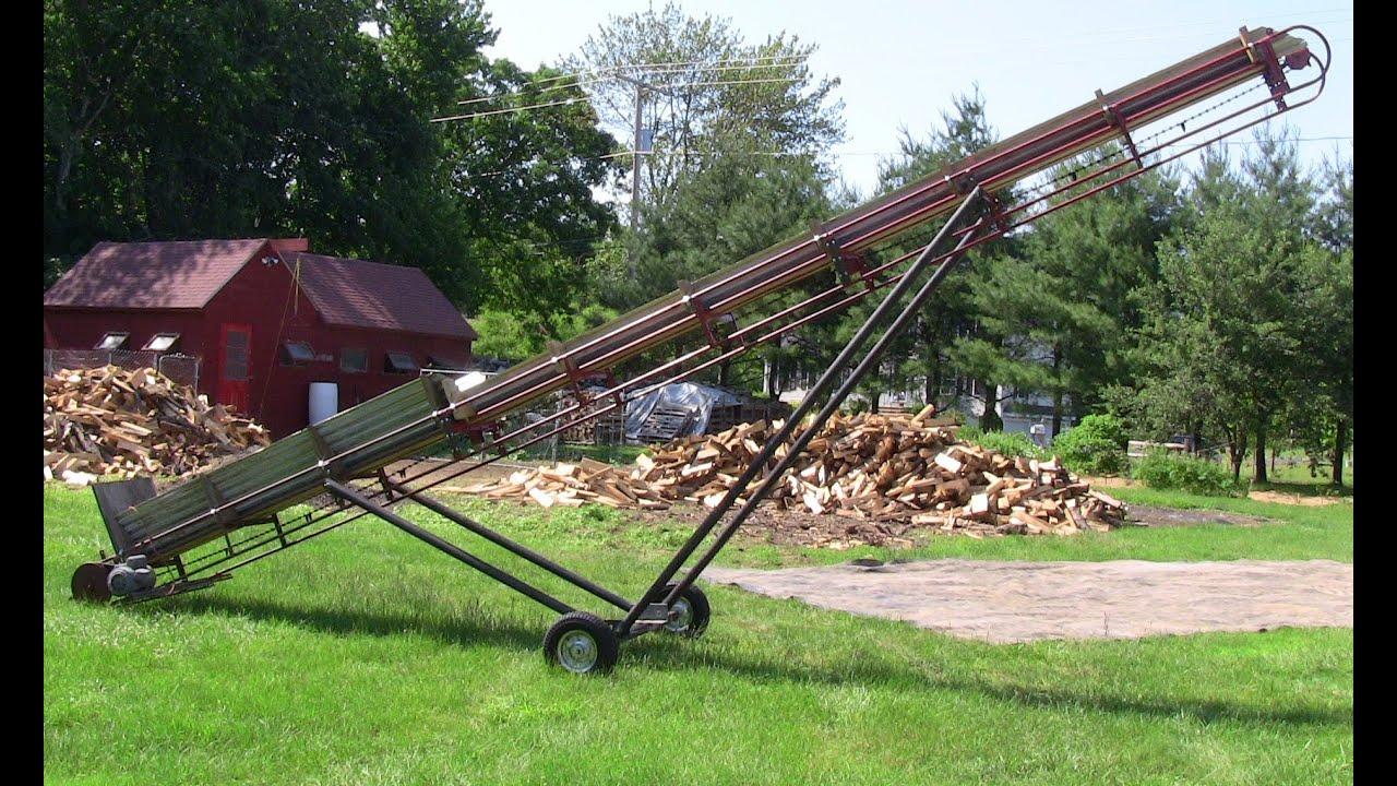 firewood conveyor for sale craigslist