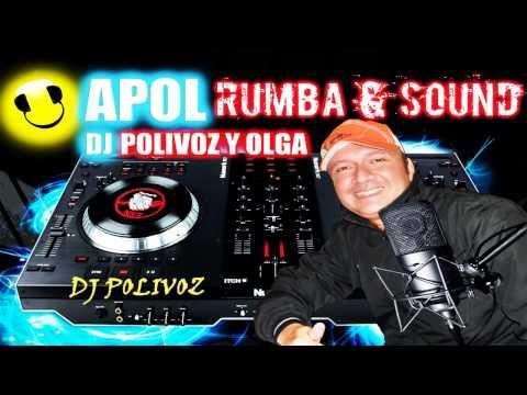 chango de frente ,kike rosa DJ POLIVOZ HD