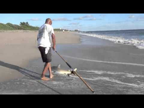 Ocean  Melbourne Beach Closes