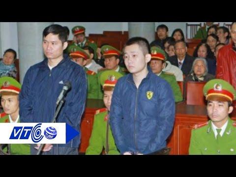 Bảo vệ Thẩm mỹ viện Cát Tường ra tù sớm | VTC