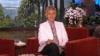 Ellen's Going Live After the Oscars!