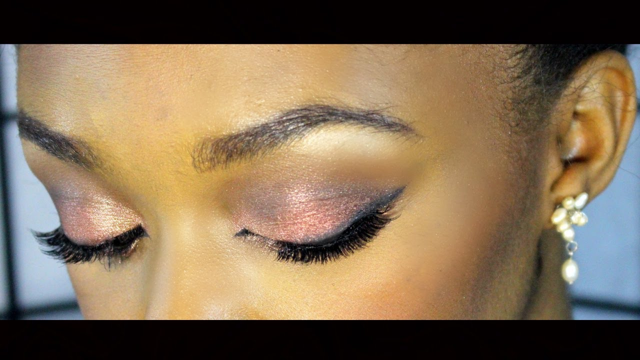 Traditional Wedding Makeup Tutorial : Nigerian Traditional Wedding ? Bridal Makeup Tutorial ...