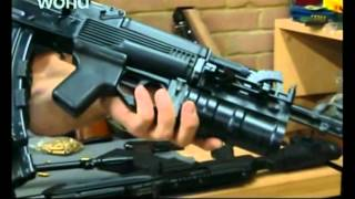 Elitn� jednotky - Spetsnaz