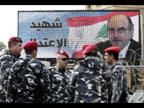 Lebanon Military Gets $3 Billion From Saudi Arabia - Politics101