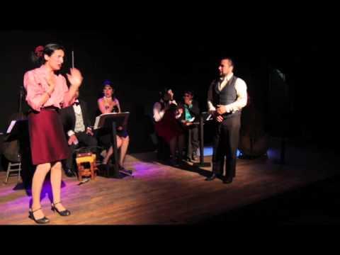 Teatro La Rosa  - La Orquesta - PROMO TEASER #1