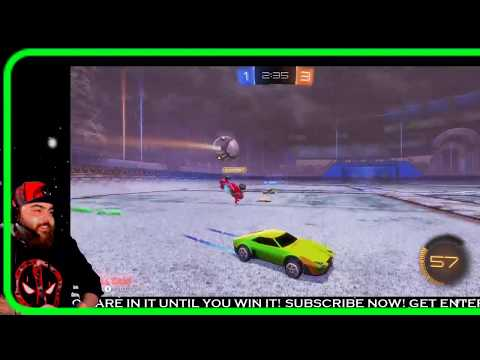 SHOW OFF YOUR ROCKET LEAGUE SKILLS LIVE ON YOUTUBE! PND STREAM!