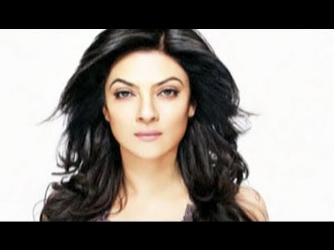 Sushmita Sen looks hot in her new video photo shoot