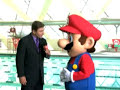 Mario & Sonic (ALL COMMERCIALS) M&S at the Olympic Games