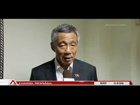 PM Lee: Vietnam Singapore Industrial Parks a symbol of excellent economic ties - 13Sep2013