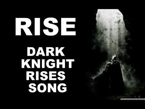 Miracle of Sound - Dark Knight Rises - Rise