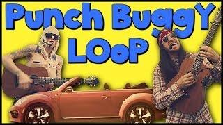 Gang Of Rhythm Car Loop Version (Walk Off The Earth