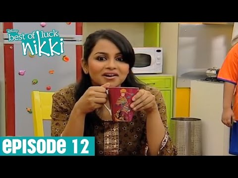 Best Of Luck Nikki - Season 1 - Episode 12 - Disney India (Official)