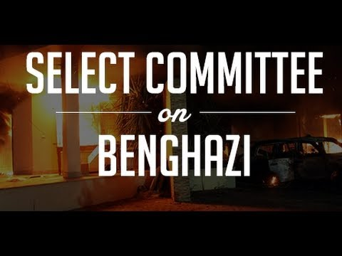 Benghazi Select Committee: Democrats Failed