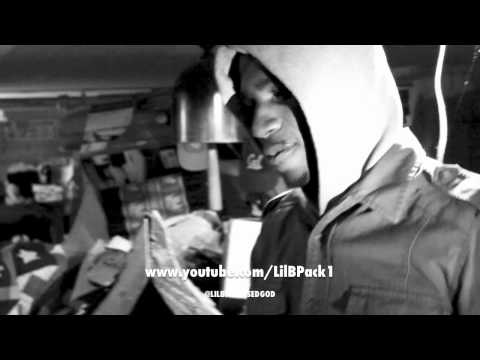 Lil B - Based Robot Remix  BASED FREESTYLE (VIDEO) SO BASED