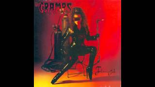 The Cramps Flamejob (full Album)