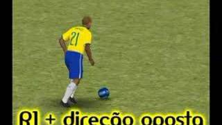 Dicas Pro Evolution Soccer 2008 Novos Dribles PS3