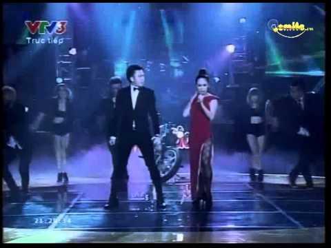 Cặp Đôi Hoàn Hảo HD 2013 Liveshow 9 Tập 9: Dương Triệu Vũ Vs Thanh Thúy - Anh Không Cần