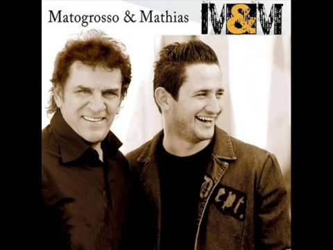 Matogrosso & Mathias - O Voo Do Condor
